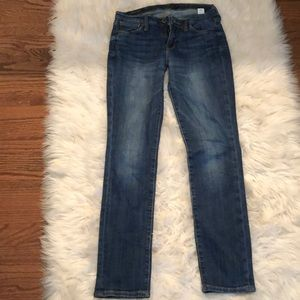 Lucky Jeans Brooke Straight